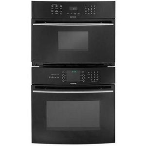 Jenn-Air Electric Double Oven JMW9527DA
