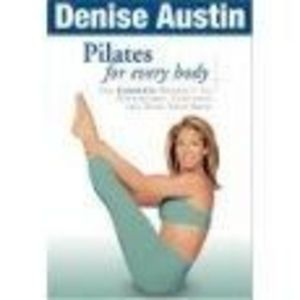 Denise Austin Pilates for Everybody
