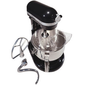 KitchenAid Pro Line Series 6-Quart Stand Mixer in