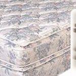 White Dove  Spectra Foam Mattress