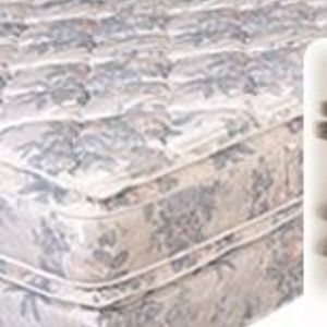 White Dove  Spectra Foam Mattress