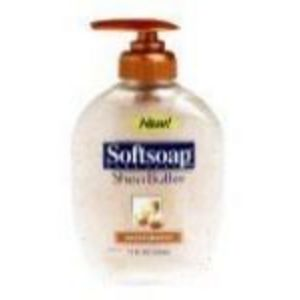 Softsoap Shea Butter Hand Soap