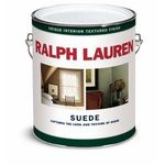 Ralph Lauren Suede Interior Paint
