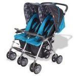 Combi Twin Sport 2 Stroller