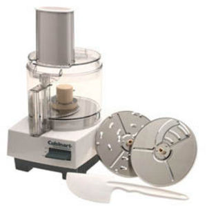 Cuisinart Basic Food Processor Replacement Parts