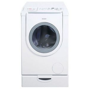 Bosch Nexxt 500 Series Front Load Washer WFMC3301UC