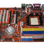 Foxconn WinFast NF4SK8AA-8EKRS