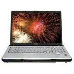 Toshiba P205 Notebook PC