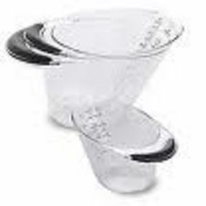 Pampered Chef Easy Read Measuring Cups