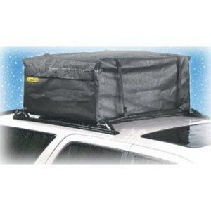 Highland 10391 Kar Pak Waterproof Soft-Sided Car Top Carrier