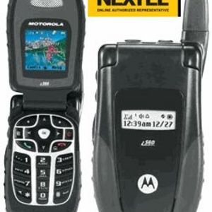 Motorola - cell phones Cell Phone