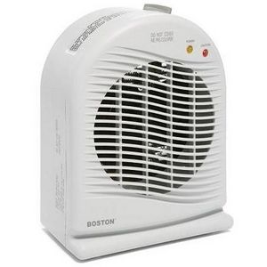 Boston Convection Space Heater With Fan 25964 Reviews