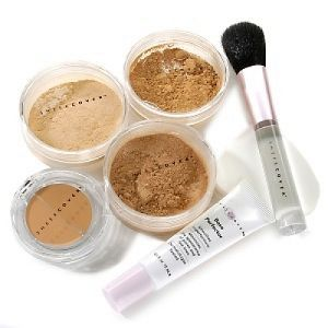Sheer Cover Mineral Makeup - All Products