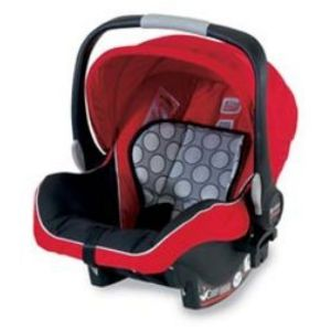 Britax Baby Safe Infant Car Seat