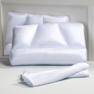 Tony Little Jumbo Micropedic Sleep Pillows