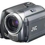 JVC Everio Series Camcorder