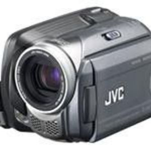 JVC Everio Series Camcorder