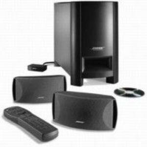 Bose - Speaker System