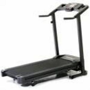 Weslo C50 Treadmill