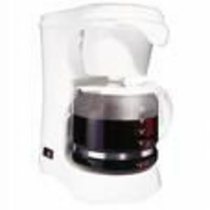 Proctor Silex 12-Cup Simply Coffee Coffeemaker