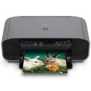 Canon PIXMA Photo All-In-One Printer MP160
