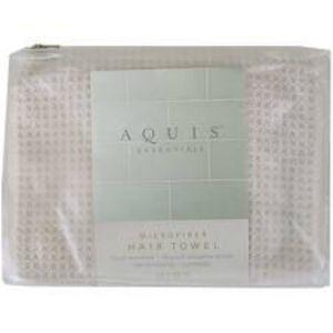 Aquis Super Absorbent Towel