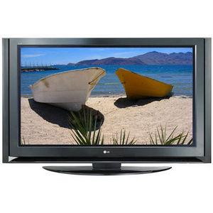 "LG - 60PY3D - 60"" plasma TV"