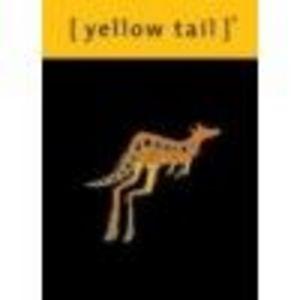 Yellow Tail Pinot Noir,