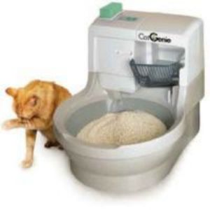 CatGenie Automatic Cat Box