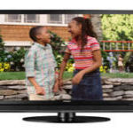 Hitachi - 42-Inch HD1080 Plasma HDTV