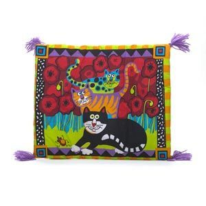 Fat Cat Boogie Mat Refillable Catnip Mat