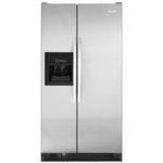 Whirlpool Side-by-Side Refrigerator ED5HHGXTQ