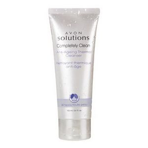 Avon Solutions Completely Clean Cleanser