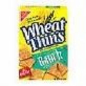 Nabisco - Wheat Thins - Ranch