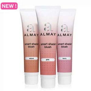 Almay Smart Shade Blush - All Shades
