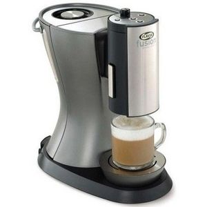 Flavia Fusion Coffee Maker, Espresso Machine and Teapot