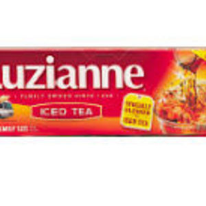 Luzianne Tea Bags