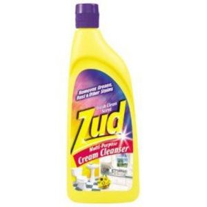 Zud Cream Cleaner