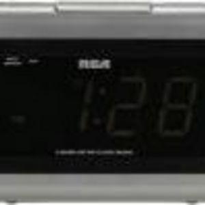RCA - RP5420 Clock Radio