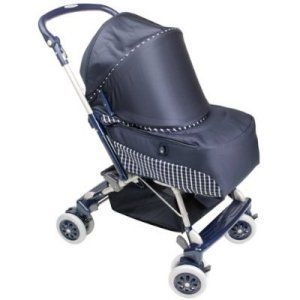 Peg Perego Venezia MT Stroller Carriage