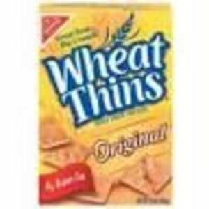 Nabisco - Original Wheat Thins
