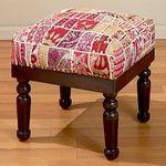 World Market Dhara Stool