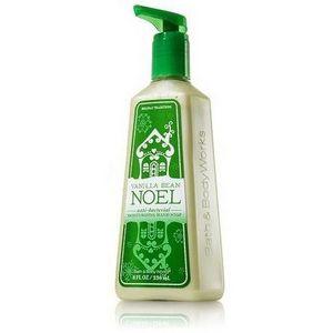 Bath & Body Works Vanilla Bean Noel Moisturizing Hand Soap