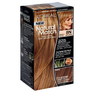 L'Oreal Paris Natural Match Hair Color