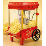 Helman Group Popcorn Maker