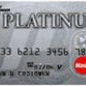 First Premier Bank - Platinum Mastercard