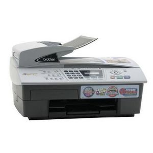 Brother All in One InkJet Printer