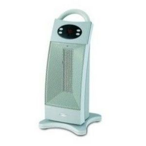 Bionaire Portable Digital Ceramic Tower Heater BCH3616-U