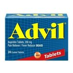 Advil Pain Reliever/Fever Reducer