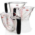 OXO Angled Measuring Cup Set
